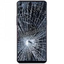 Réparation écran cassé vitre fissurée Oneplus 6T