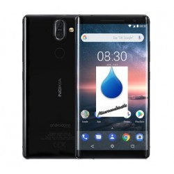 Réparation desoxydation Nokia 8 Sirocco