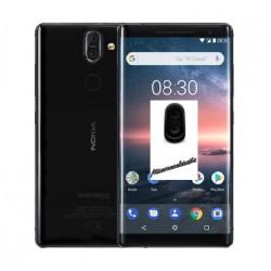 Réparation Haut parleurs Nokia 8 Sirocco