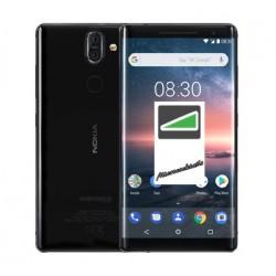Réparation bouton volume Nokia 8 Sirocco
