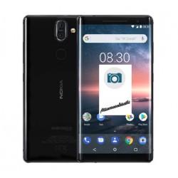 Réparation caméra appareil photo avant Nokia 8 Sirocco