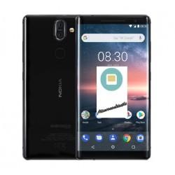 Réparation lecteur carte sim Nokia 8 Sirocco