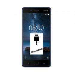 Réparation Connecteur charge micro usb Nokia 8