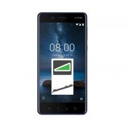 Réparation bouton volume Nokia 8