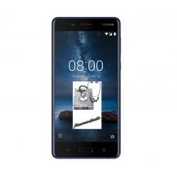Récupération de données Nokia 8