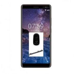 Réparation haut parleur sur Nokia 7 Plus
