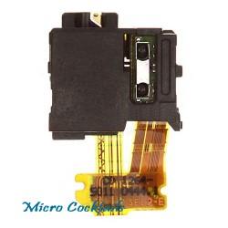 Nappe prise jack Sony Xperia Z L36H