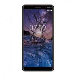 Réparation écran cassé Nokia 7 Plus