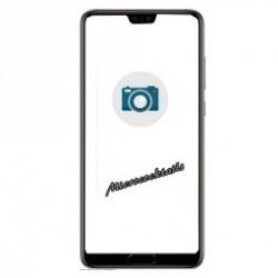 Réparation caméra appareil photo arrière Nokia 7.1