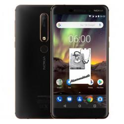 Récupération de données Nokia 6.1