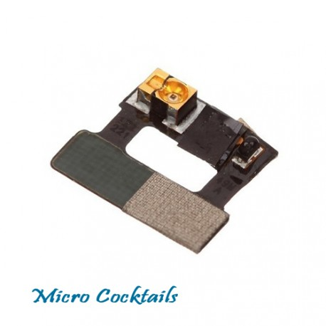 Nappe power on off HTC One M7
