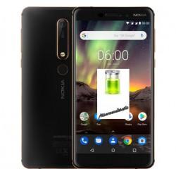 Remplacement de batterie Nokia 6.1