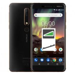 Réparation bouton volume Nokia 6.1