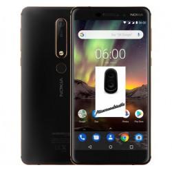 Réparation haut parleur sur Nokia 6.1