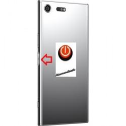 Réparation bouton Power Sony Xpéria XZ Premium