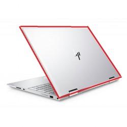 Réparation coque écran charnière déboitée HP Envy convertible x360 15-BP