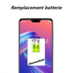 Remplacement de batterie Zenfone Max M2 ZB633KL