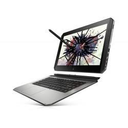 """Réparation HP ZBook x2 G4 14"""" UHD 4K écran cassé vitre fissurée"""