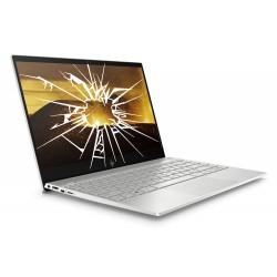Réparation PC portable HP ENVY 13-ah écran cassé vitre fissurée