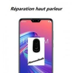 Réparation Haut parleurs Zenfone Max M2 ZB633KL