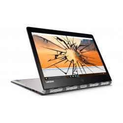 Réparation écran cassé vitre fissurée Lenovo YOGA 900 13-IKB