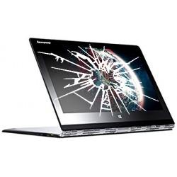 Réparation écran cassé vitre fissurée Lenovo YOGA 3 PRO
