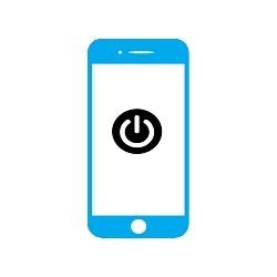 Réparation nappe power iPhone 8