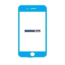 Réparation bouton volume iPhone 8