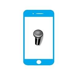 Réparation microphone iPhone 8