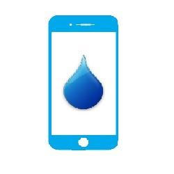 Désoxydation Zenfone iPhone 8 contact liquide