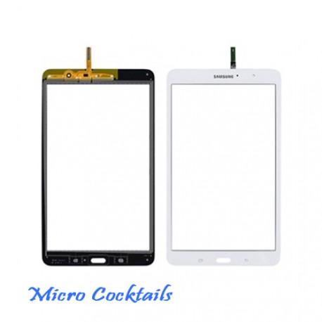 Vitre Tactile Samsung Galaxy Tab Pro 8.4 T320 Blanche