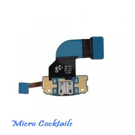 Nappe Connecteur de charge Galaxy tab 3 T311 3G