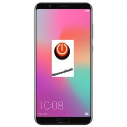 Réparation bouton Power Huawei Honor view 10