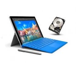 Remplacement ssd / Augmentation capacité stockage Microsoft Surface Pro 3