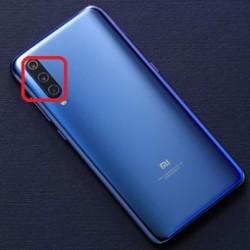 Remplacement vitre caméra arrière Xiaomi Mi 9 SE