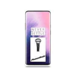 Réparation microphone OnePlus 7 Pro