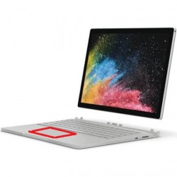 Réparation touchpad Surface Book
