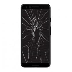 Réparation écran cassé Google Pixel 3 XL