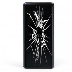 Réparation vitre arrière HTC U12 Plus
