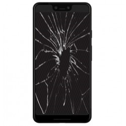 Réparation écran cassé Google Pixel 3A XL