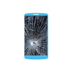 Réparation écran cassé LG G7