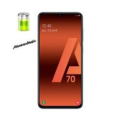 Remplacement de batterie Samsung Galaxy A70