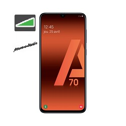 Réparation bouton volume Samsung Galaxy A70