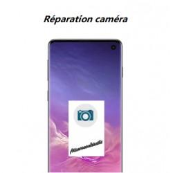 Réparation caméra arrière Samsung Galaxy S10