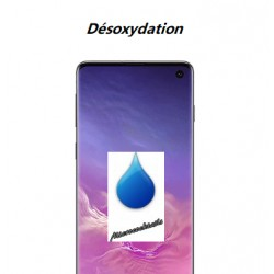 Réparation désoxydation Samsung Galaxy S10