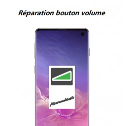Réparation bouton volume Samsung Galaxy S10