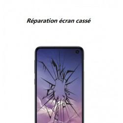 Réparation écran cassé Samsung Galaxy S10e