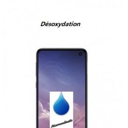 Réparation désoxydation Samsung Galaxy S10e