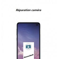 Réparation caméra arrière Samsung Galaxy S10e