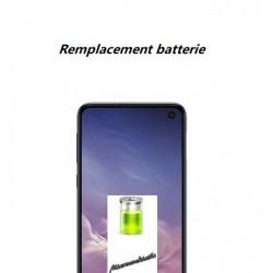 Remplacement de batterie Samsung Galaxy S10e